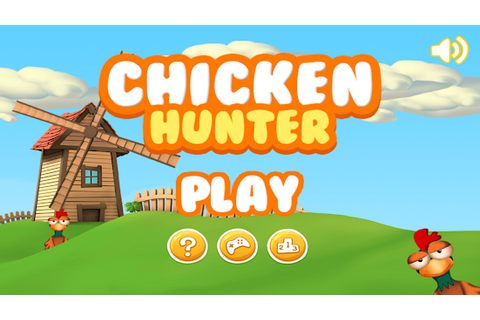 Download Chicken Hunter Classic APK on PC | Download ...