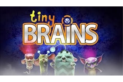 Tiny Brains - Download Free Full Games | Arcade & Action games