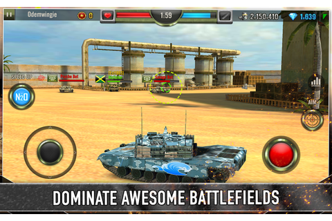Iron Force - Android Apps on Google Play