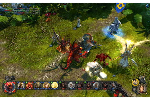 Download Game OFFLINE: Might & Magic Heroes VI - Complete ...