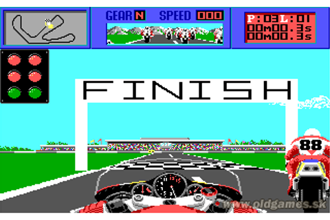 Cycles, The: International Grand Prix Racing Play online ...