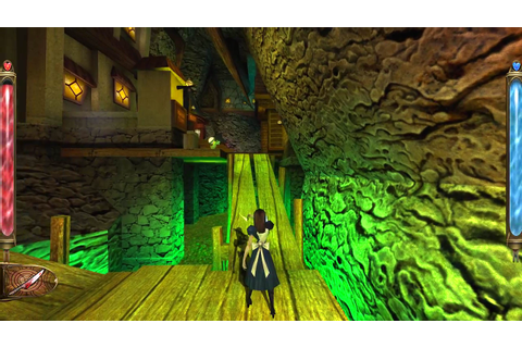 American McGee's Alice Download Game | GameFabrique