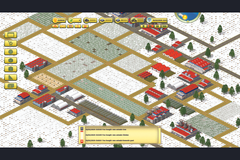Download Farming World Full PC Game