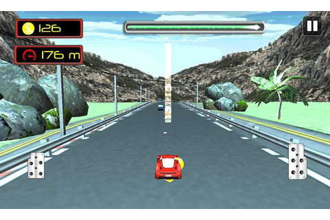 Highway Car Racing Game - Android Apps on Google Play