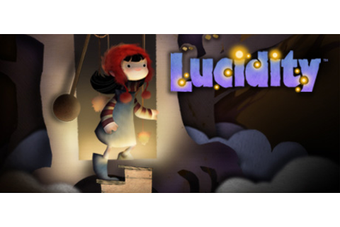 Lucidity™ on Steam
