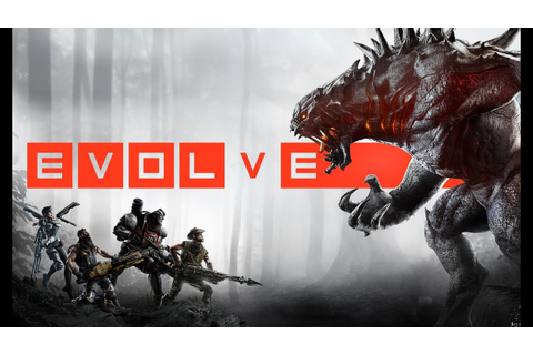 Evolve Stage 2. ITH... NOT DED? - YouTube