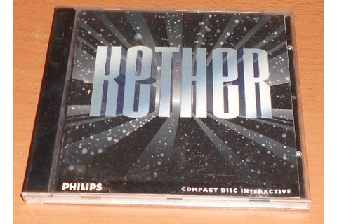 Buy Kether (CD-I Games) at ConsoleMAD