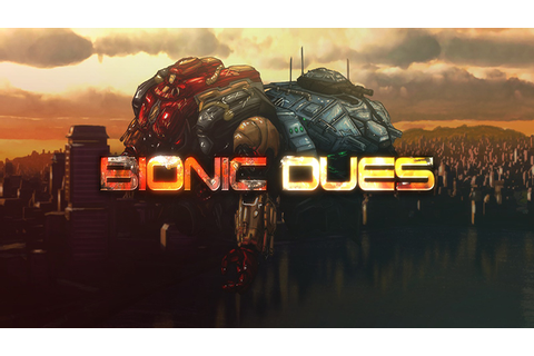Bionic Dues Full Download Archives - Free GoG PC Games