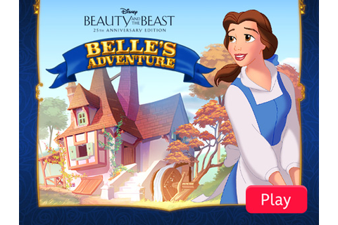 Beauty and the Beast | Official Site | Disney Movies