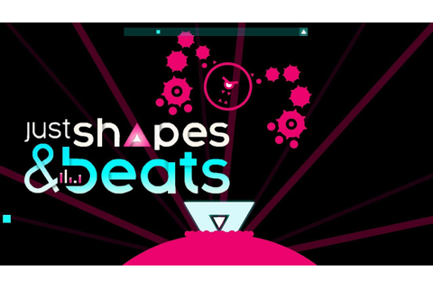 Just Shapes & Beats - Boss Battle 2 (NEW GAME) - YouTube
