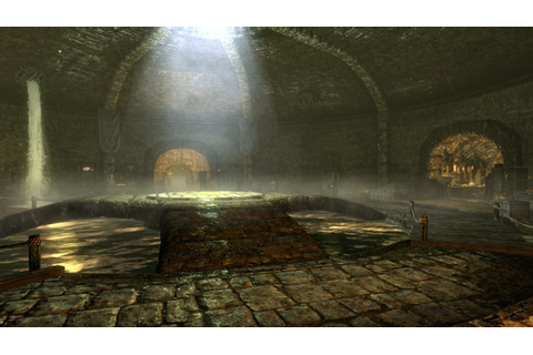 Skyrim Thieves Guild, Cistern and The Ragged Flagon ...