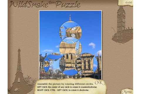 WildSnake Puzzle: Harvest Lines Games Puzzles - Free Software Download ...