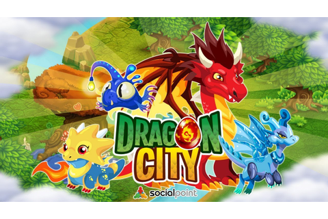 Dragon City Android GamePlay (HD) [Game For Kids] - YouTube