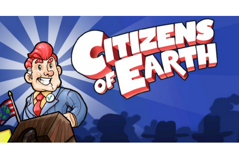 Atlus pick up Citizens Of Earth after Kickstarter failure ...