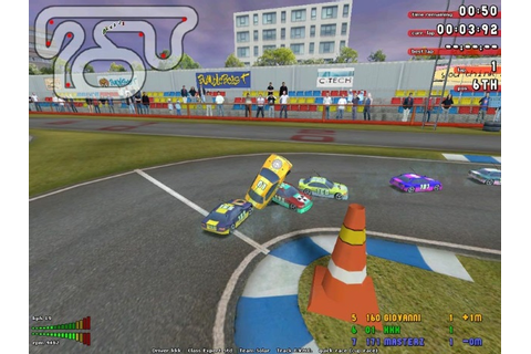Big Scale Racing – 100mb Download Highly compressed ...