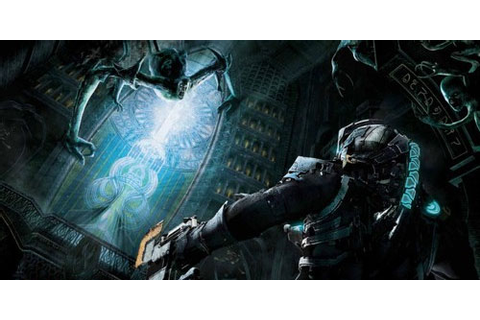 Dead Space Ignition announced for PSN, XBLA - Gematsu