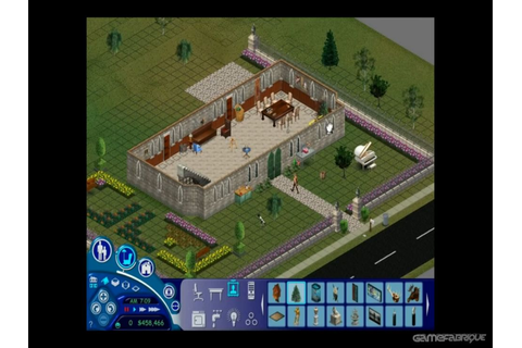 The Sims: Livin' Large Download Game | GameFabrique