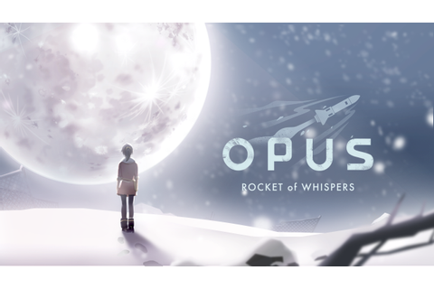 OPUS: Rocket of Whispers Apk Mod Unlock All | Android Apk Mods