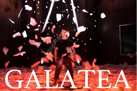 Galatea: A Prism Movement show! by Prism Co. —Kickstarter