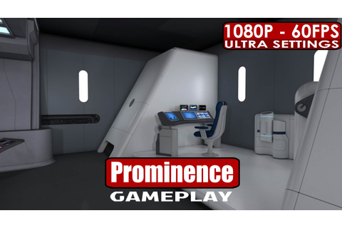 Dream Games: Prominence