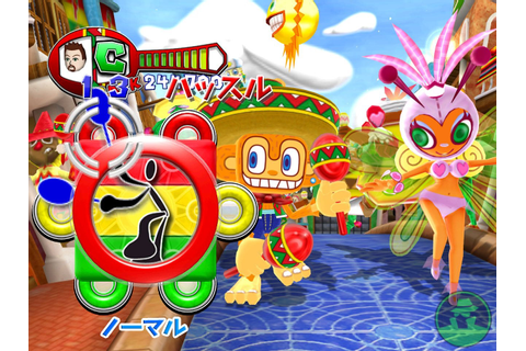 Samba de Amigo Screenshots, Pictures, Wallpapers - Wii - IGN
