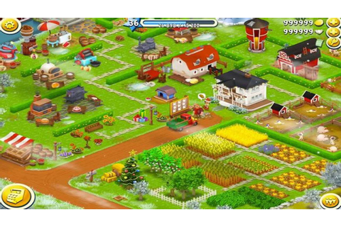 5 Problems With Hay Day Game