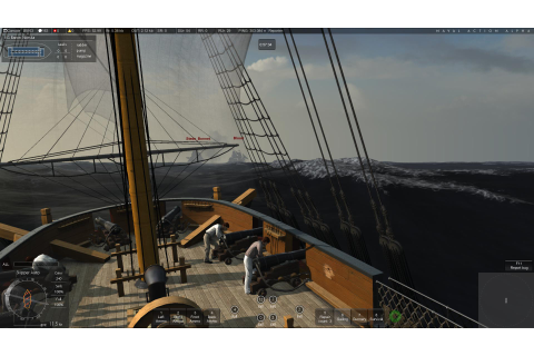 Naval Action - Age Of Sail - Fps - Open World And ...
