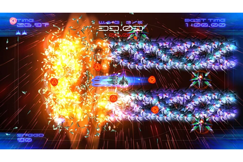 Play Frogger or Galaga Legions DX on your Xbox One via ...