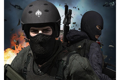 Tactical Intervention FPS Game Finds A New Home In Steam ...