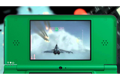 Ace Combat - Assault Horizon Legacy - Review - Game Over ...