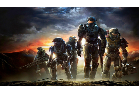 Halo: Reach is Still Great—But Its PC Port is Missing Some ...