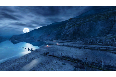 Dear Esther: Landmark Edition Review (PS4) | Push Square