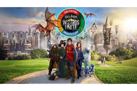 Harry Potter: Wizards Unite APK 2.8.0 (Version Official ...