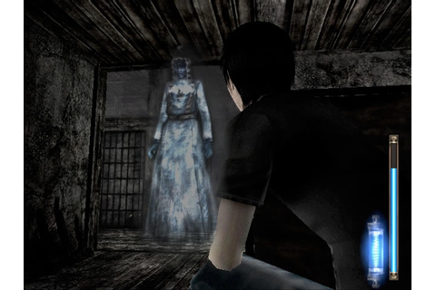 Fatal Frame III: The Tormented Review - GameRevolution