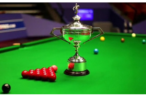 The World Snooker Championship – Our Guide to One of ...