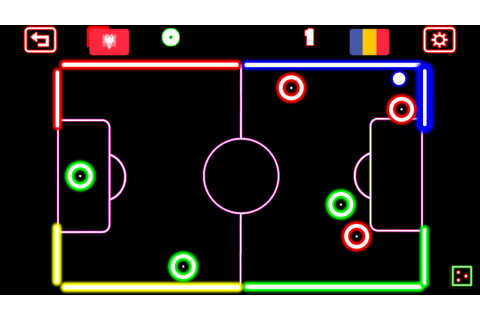 Glow Soccer Games - Android Apps on Google Play