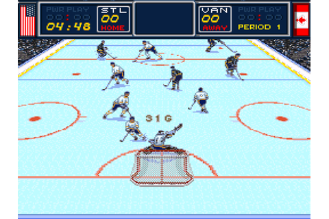 Brett Hull Hockey Download Game | GameFabrique