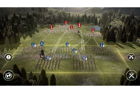 Dawn of Titans - Android Apps on Google Play