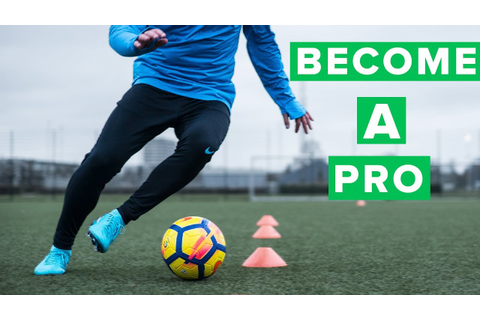 Can you become a professional football player? 100 days to ...