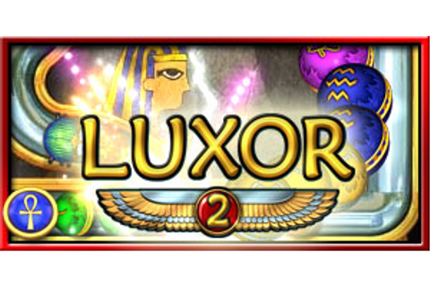 Luxor 2 | GameHouse