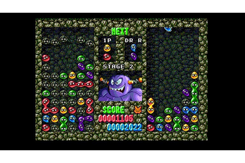 Contributor Review: Dr Robotnik's Mean Bean Machine - Pure ...