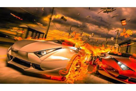 Burnout Revenge Game Download For PS2 - Games Free FUll ...