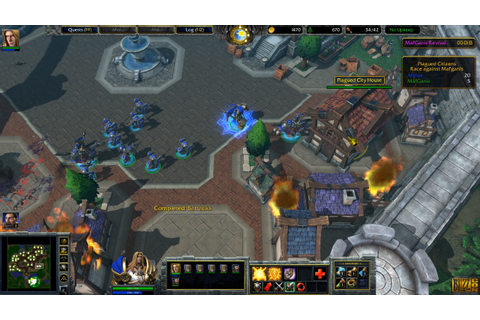 BlizzCon 2018: Warcraft III: Reforged is a remaster and ...