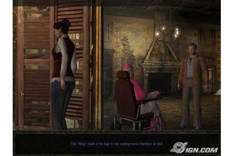 Download Game Chronicles of Mystery: The Scorpio Ritual ...