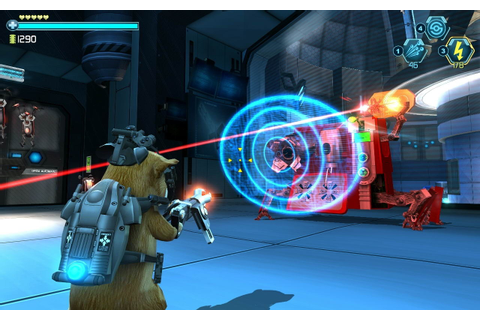 G Force Game - Free Download Full Version For Pc