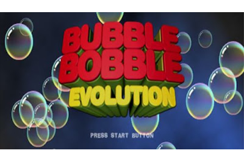Bubble Bobble Evolution PSP ISO - Download Game PS1 PSP Roms Isos and ...
