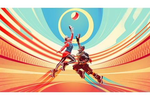 Ubisoft's Free to Play Competitive Sports Game 'Roller ...