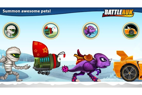 Battle Run S2 » Android Games 365 - Free Android Games ...