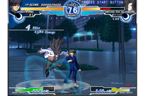 Melty Blood Actress Again Free Download Full Game