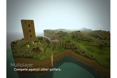 App Shopper: OK Golf (Games)